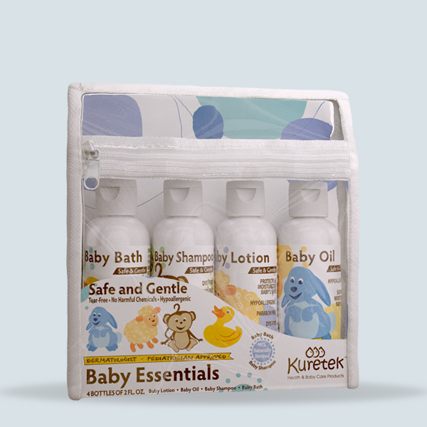 Baby On-the-Go KIT